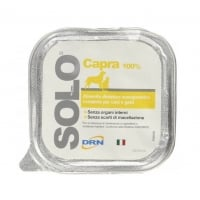 Solo DRN Dog Cat Capra, 100 g