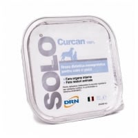 Solo DRN Dog Cat Curcan, 100 g