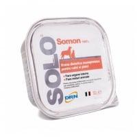 Solo DRN Dog Cat Somon, 100 g