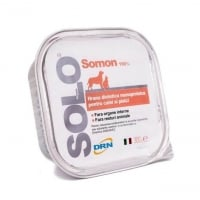 Solo DRN Dog Cat Somon, 300 g