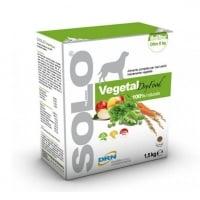 Solo DRN Vegetal Dog Legume, 1.5 Kg