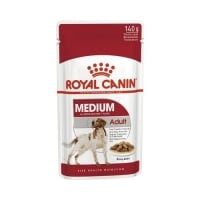 Royal Canin Medium Adult, 140 g