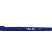 Liner, 0.4mm, ARTLINE 200 - albastru