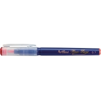 Liner ARTLINE Easy Flow 290, varf 0.7mm - rosu