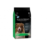 Equilibrio Adult Dog, 15 Kg