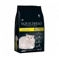 Equilibrio Cat Adult Long Hair, 7.5 kg