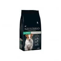 Equilibrio Longevity Dog, 12 kg
