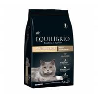 Equilibrio Cat Reduced Calorie, 7.5 kg