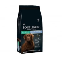 Equilibrio Dog Adult Reduced Calorie, 12 Kg