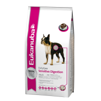 Eukanuba Adult Sensitive Digestion 12 kg