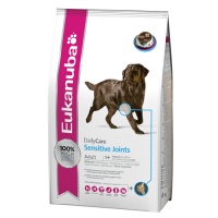 Eukanuba Sensitive Joints 12,5 kg