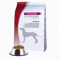 Eukanuba Veterinary Diets Adult Intestinal, 12 kg