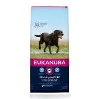 Eukanuba, Matur Large cu Pui, 12 kg