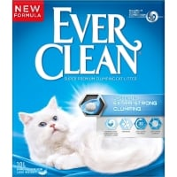 Ever Clean Extra Strong Clumping Fara Parfum, 10L