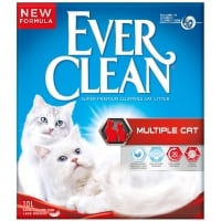 Ever Clean Multiple Cat, 10L