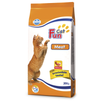 Fun Cat Meat 20 kg