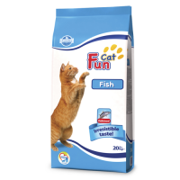 Fun Cat Peste - 20kg