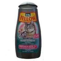 Sampon pentru Pisici Fellow 2 in 1, 250 ml