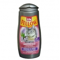 FELLOW - Sampon Pisica - Sensitive Skin, 250 ml