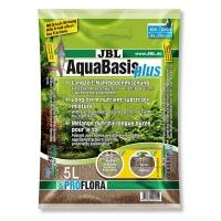 Fertilizator pentru plante JBL AquaBasis plus, 5 l