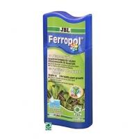 Fertilizator pentru plante JBL Ferropol, 250 ml