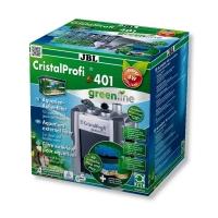 Filtru extern JBL CristalProfi e401 Greenline, 40-120 L