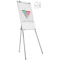 Flipchart magnetic simplu, 100 x 70 cm, SMIT Budget