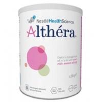 Formula Speciala de Lapte Nestle Althera de la Nastere, 450 g
