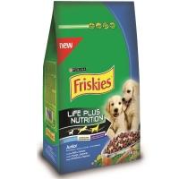 FRISKIES DOG JUNIOR, 500 G