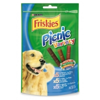 Friskies Picnic Dog Variety, 126 g