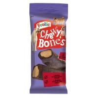 Recompense Caini Frolic Chewey Bones, 2 bucati