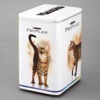 Container Pro Plan pentru Pastrarea Hranei, 1.7 kg