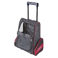Geanta De Transport Kerbl Trolley Vacation, 42x55x55/103 Cm