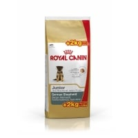 Royal Canin Ciobanesc German Junior, 12 kg + 2 kg Gratis