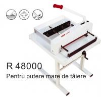 Suport metalic pentru ghilotina  HSM R48000