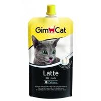 Lapte pentru pisici Gimpet - 200ml