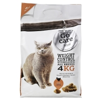Go Care Royal Cat Sterilizat 4 kg