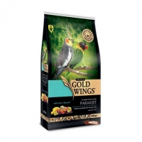 Hrana Nimfe Gold Wings Premium, 1 kg