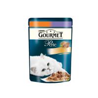 Gourmet Perle Duo Curcan si Miel 85 g