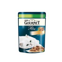 Gourmet Perle Duo Iepure si Vanat 85 g
