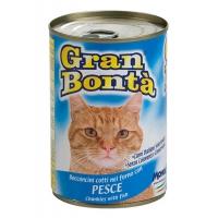 Gran Bonta Pisica cu Peste 400 g