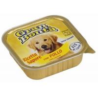 gran Bonta Dog Pate Pui, 150 g