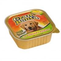 Pate Gran Bonta Dog cu Vitel 300 g