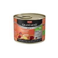 Grancarno Sensitiv Pui si Cartofi 400 g