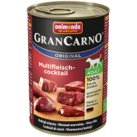 Grancarno Adult Cocktail Carne 400 g