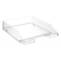 Tava documente HAN - transparent cristal