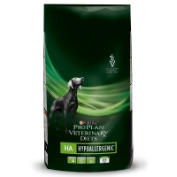 Purina Veterinary Diets HA Dog Dieta Hipoalergenica, 3 Kg