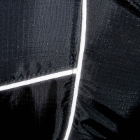 Hainuta Trixie Prime S, 36 cm, Negru