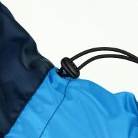 Hainuta Trixie Raincoat L, 55 cm, Albastru