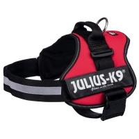Ham Julius-K9 AM JULIUS-K9 1 L 66-85 cm, Rosu